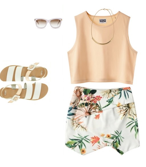 Cute & Simple Outfits For Summer 2020