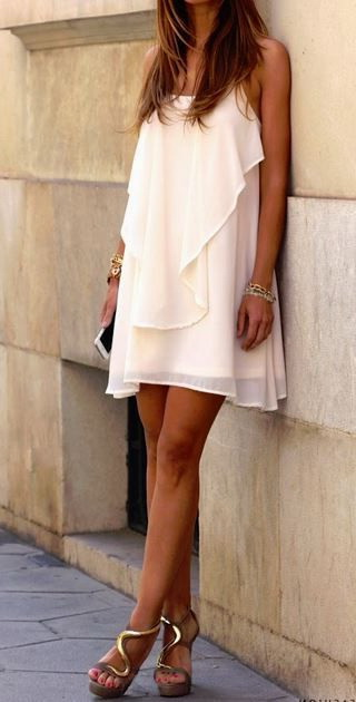 Dresses For Summer Party 2019 Become Chic