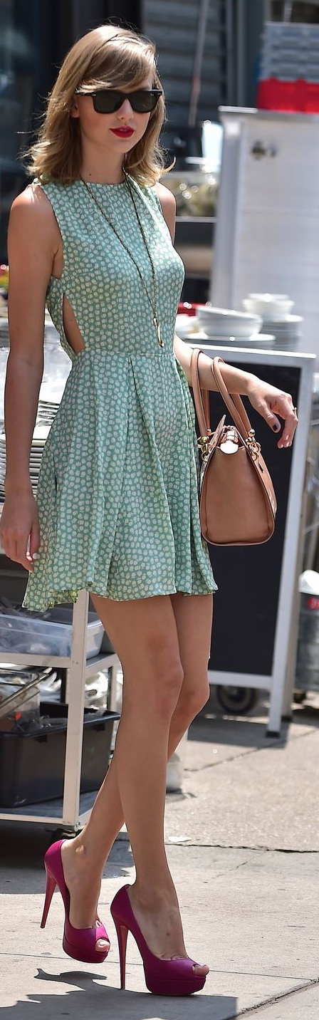 Everyday Appropriate Dresses 2020
