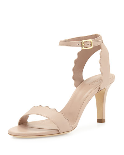 Heeled Sandals For Summer 2021