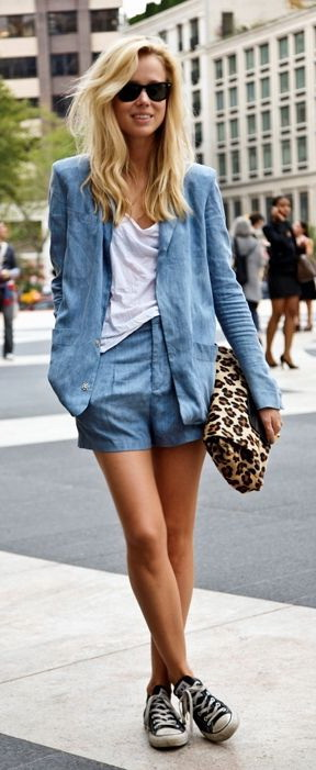 Trendy Jackets To Try This Summer