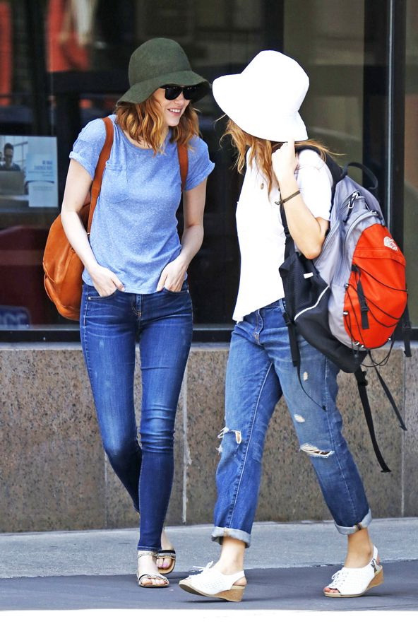 Denim Street Style: My Favorite Jeans To Wear This Year