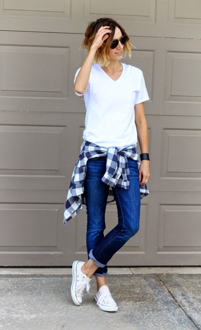 Denim Street Style: My Favorite Jeans To Wear This Year 2021