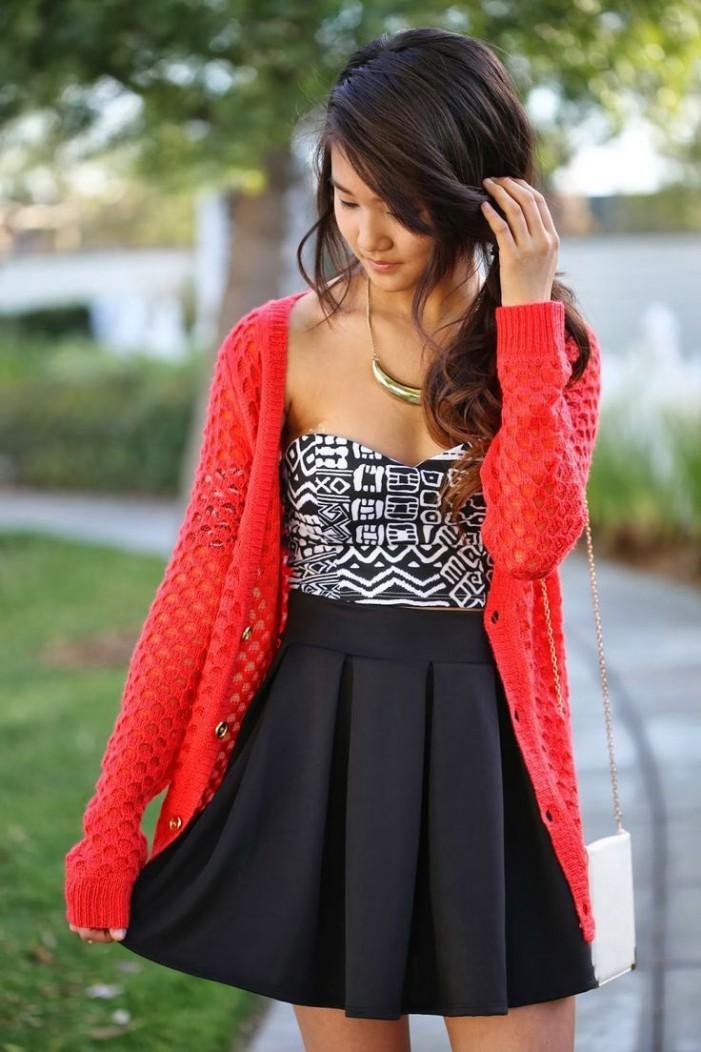 What Knitwear To Wear In Summer 2020