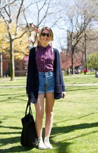 What Knitwear To Wear In Summer