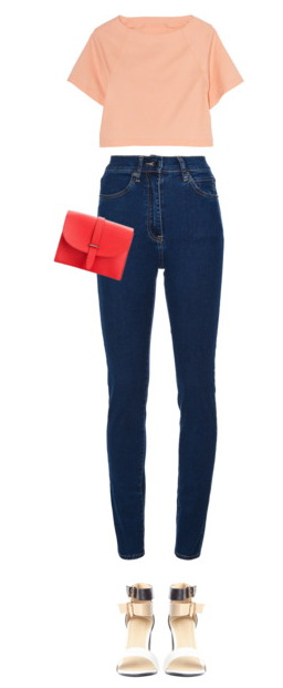 Latest Jeans Styles For Women 2021