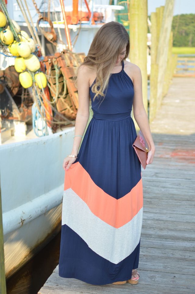 My Favorite Maxi Dresses For Summer