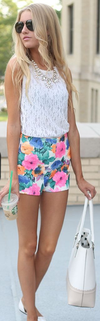What Shorts Will Make You Look Awesome