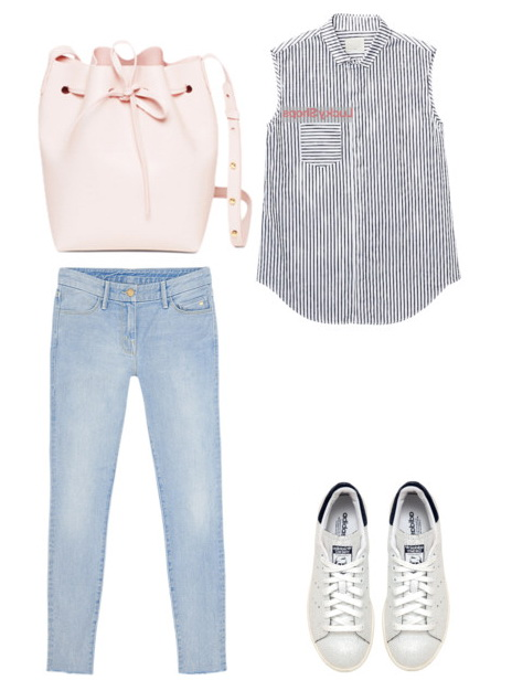 Sporty & Easy Outfit Ideas For Women