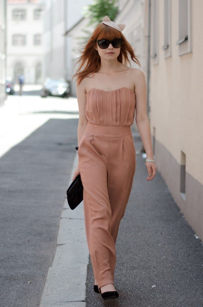 39 Latest Jumpsuit Styles For Women