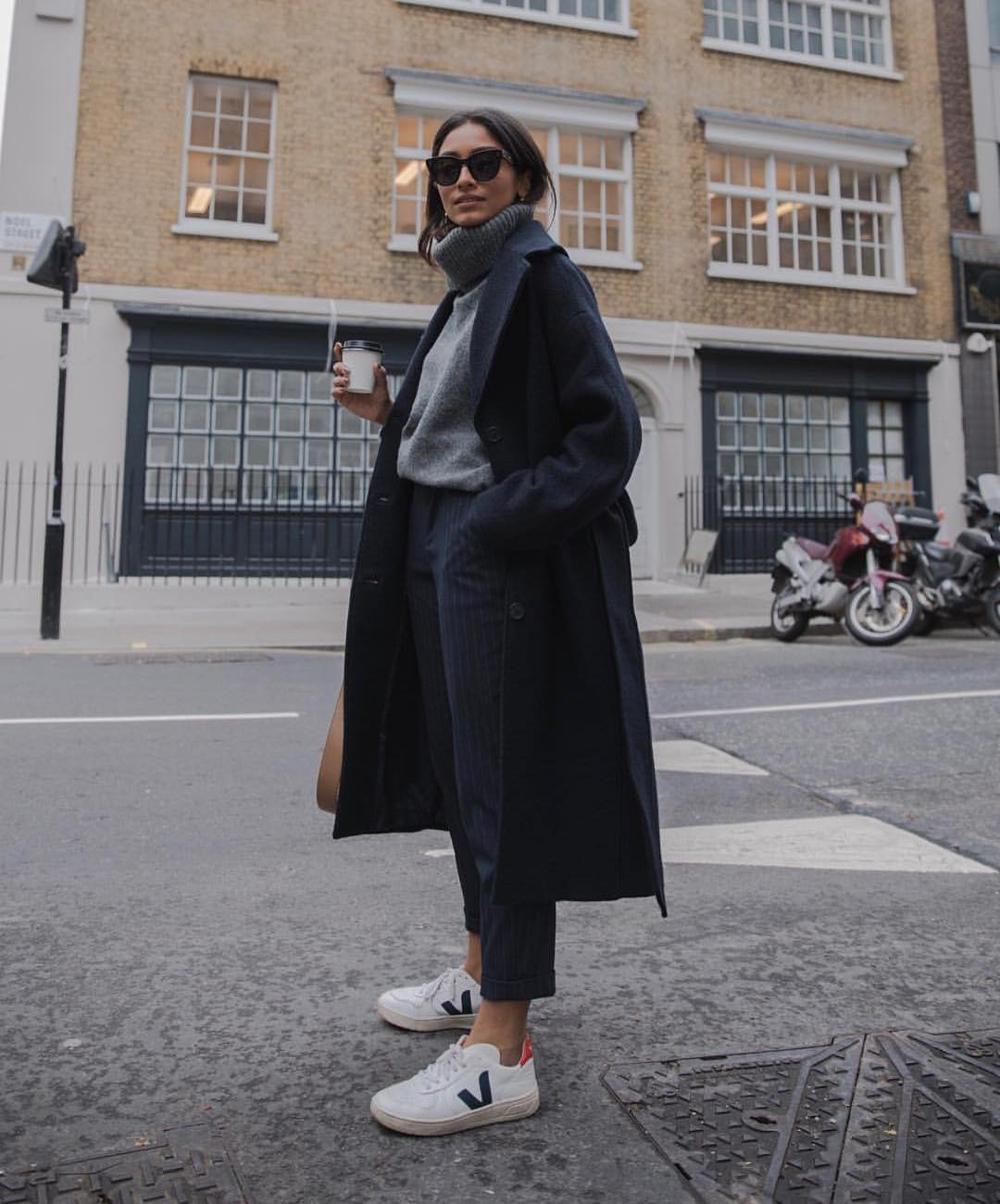 What Coats Are In Trend This Fall 2020