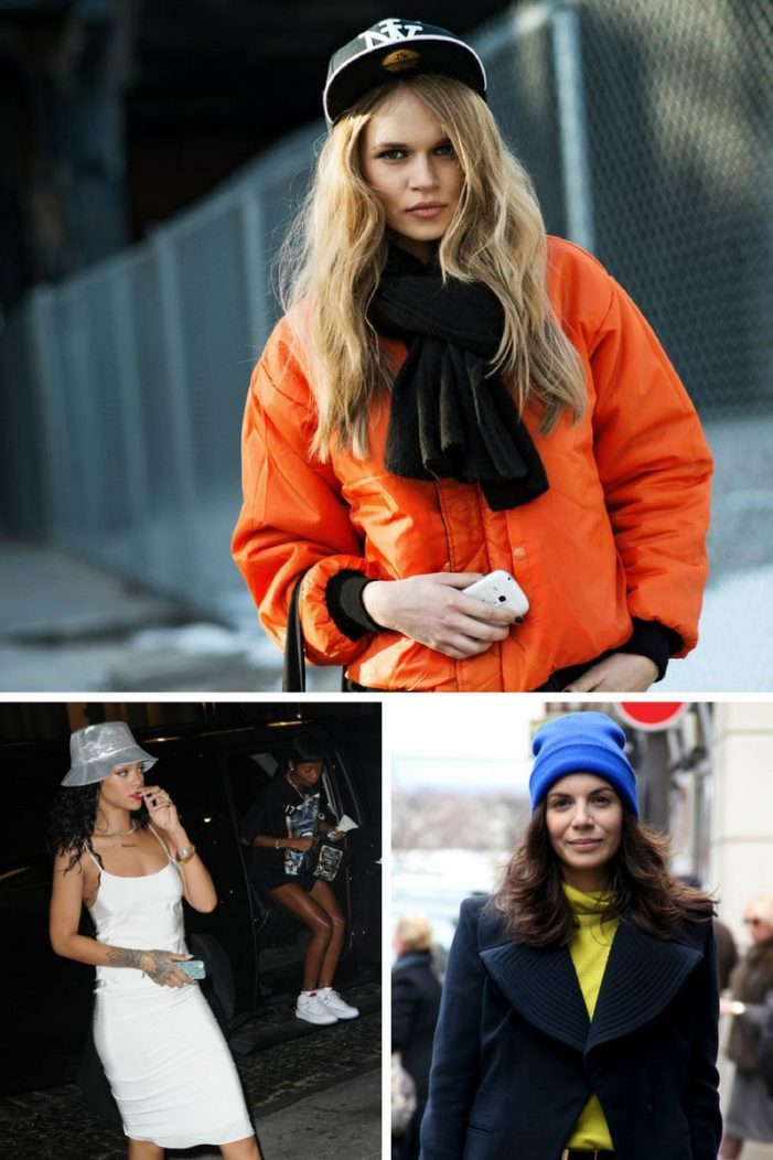 Winter Street Style Looks That Will Amaze Everyone Around 2020