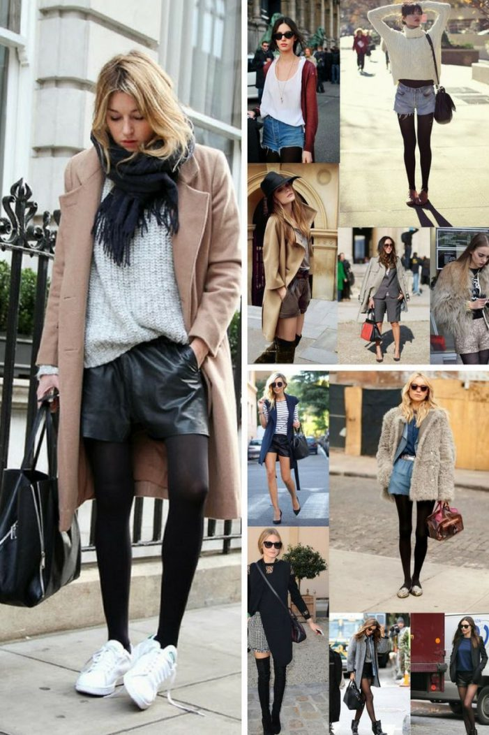 Winter Street Style Looks That Will Amaze Everyone Around 2021